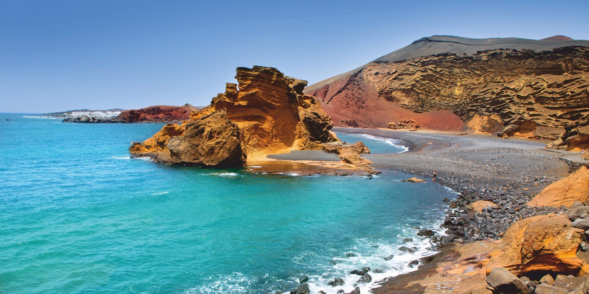 CANCO Lanzarote