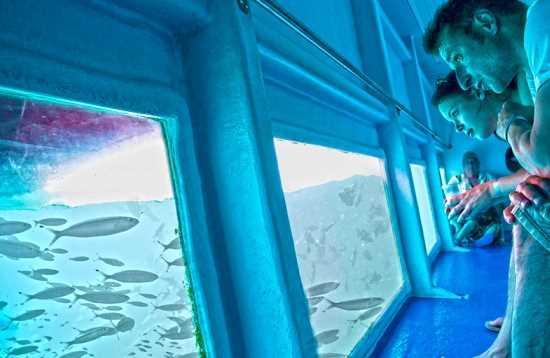 Papagayo avontuur boottocht Lanzarote