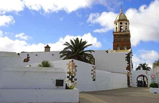 Bustour Het noordelijke panorama van Lanzarote