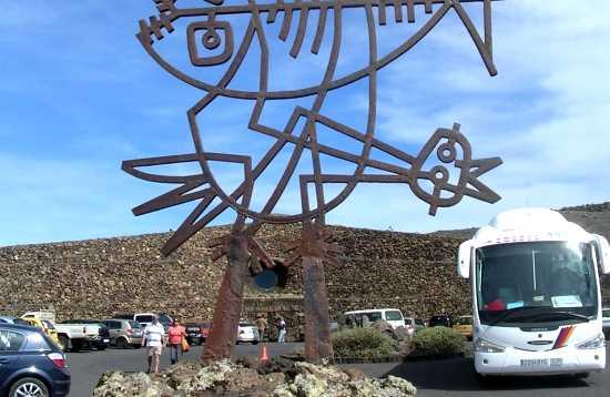 Bustour De noordelijke charmes van Lanzarote