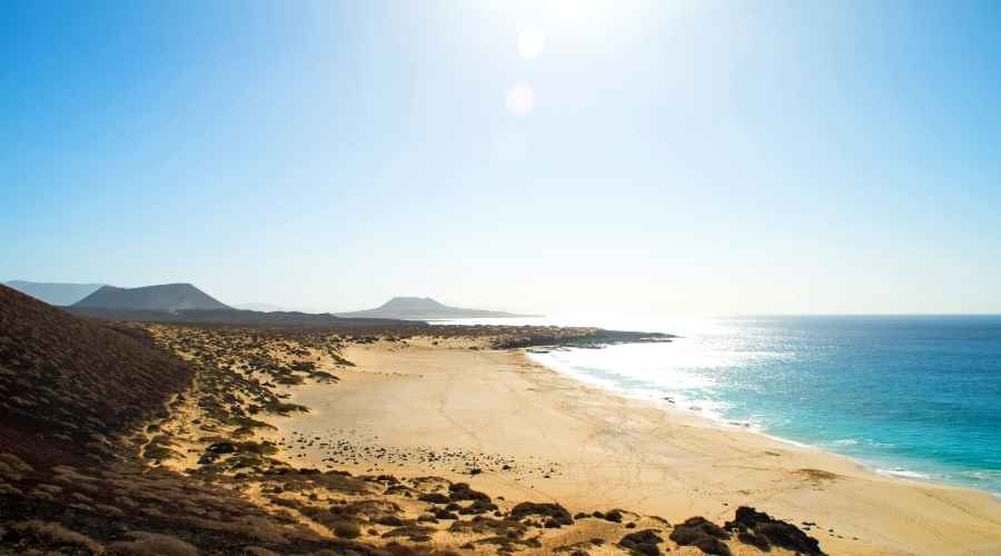 La Graciosa weather
