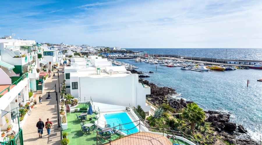 Things to see in Puerto del Carmen