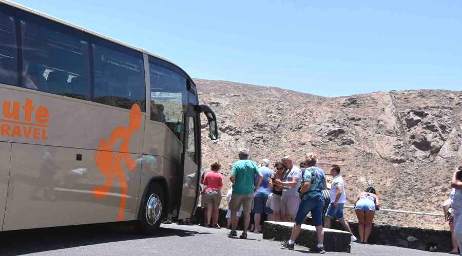 Over 60 holidays in Lanzarote