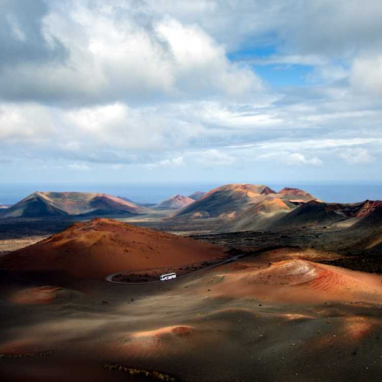 Lanzarote things to see
