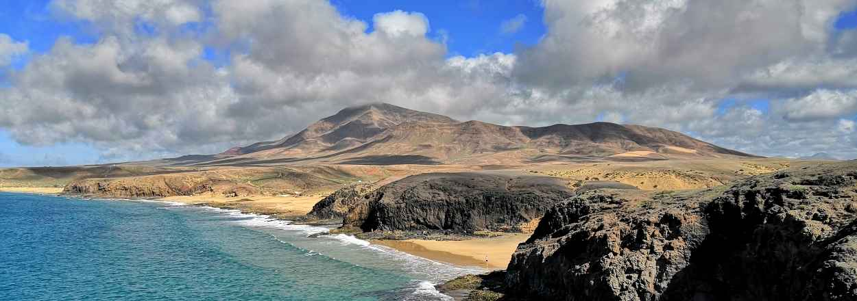 South Lanzarote