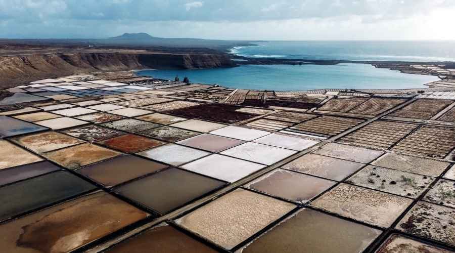 Things to See in the Lanzarote South