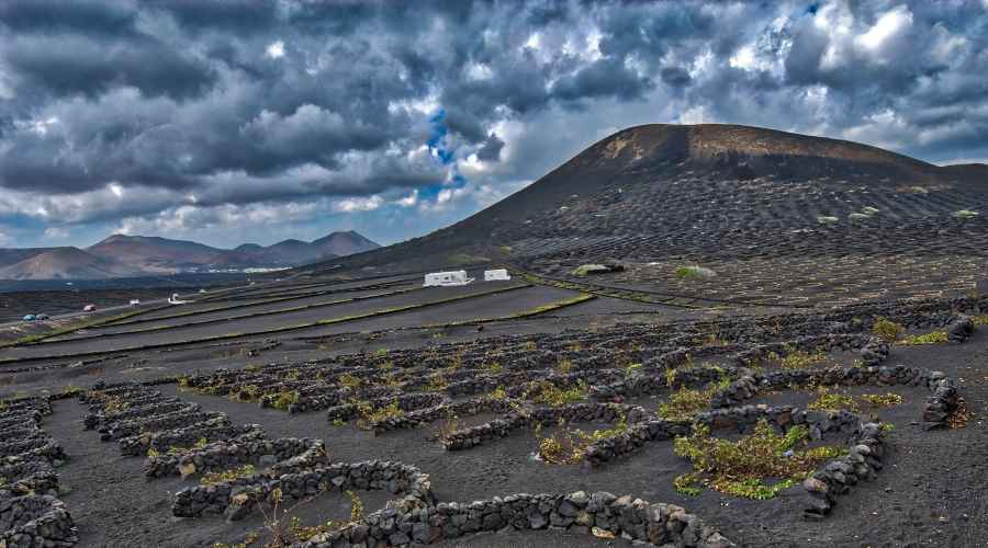 Things to see center Lanzarote